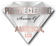 Pristine Cleaning Services of America LLC's Logo